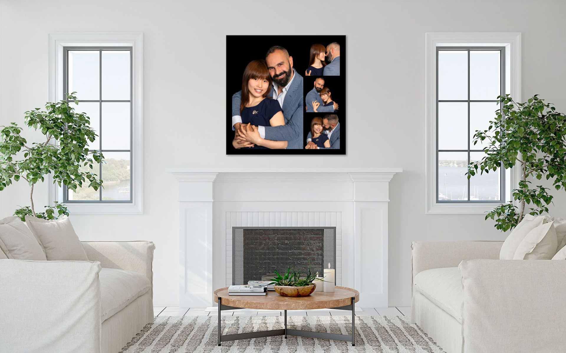 Family Photography Couple Photos