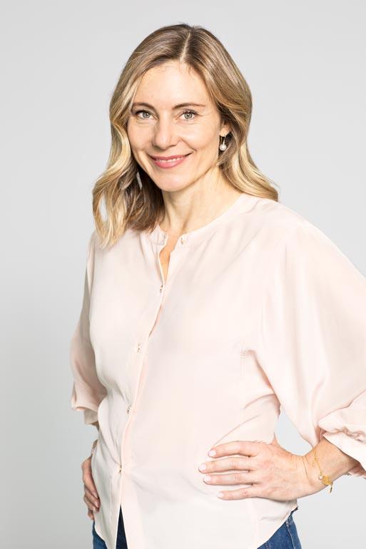 Female Branding Portrait