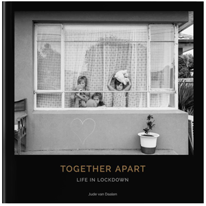 Together Apart: Life in Self-Isolation