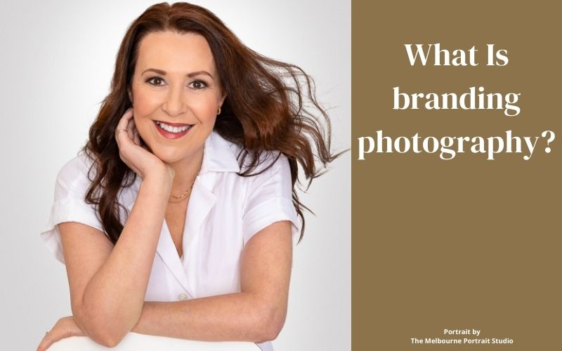 What is branding photography?