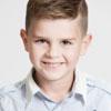 Family Portraits Child Photography