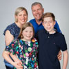 Family Portraits Studio