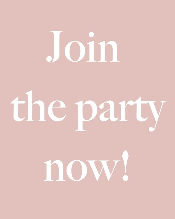 Join our exclusive vip club
